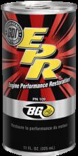 Dekarbonizácia dieselového motora - BG 109 EPR